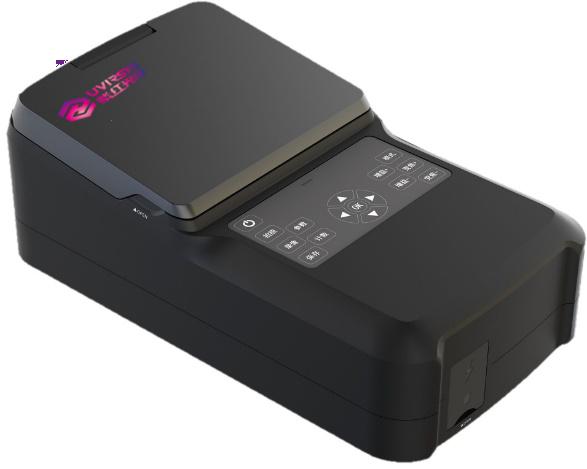 ZH480 双视场角紫外成像仪