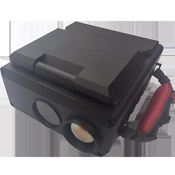 ZH580 Multi-spectral (UV+IR+VIS)  Cameras