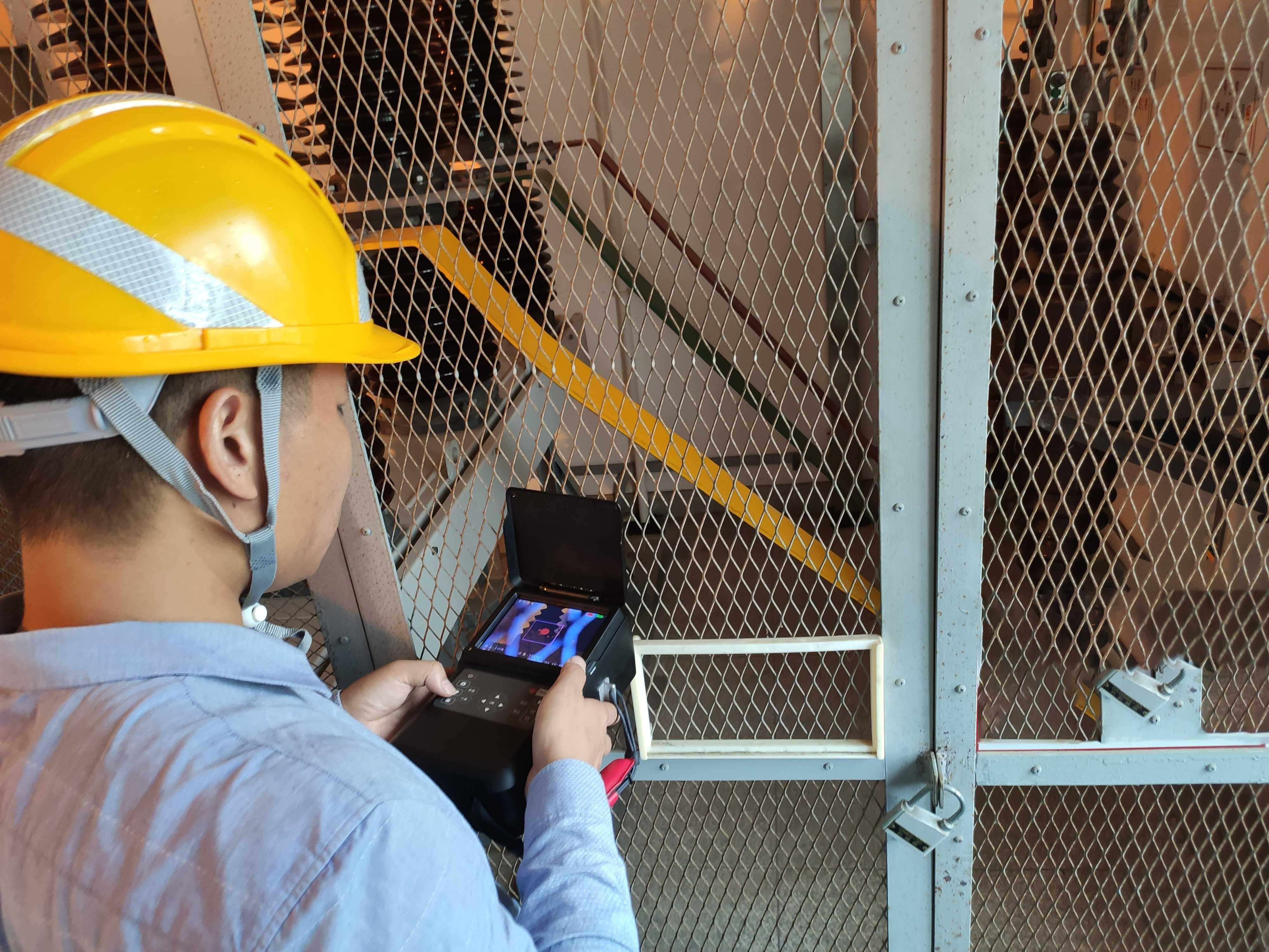 紫外测试服务